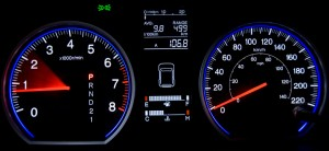 truck gas mileage
