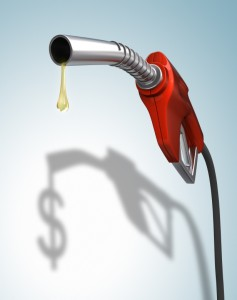 Diesel Fuel Prices Drop