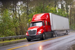 Check out these three things all truckers should know about driving in dangerous weather.