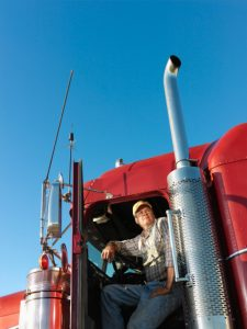 New truckers have many unrealistic expectations about a career in trucking.