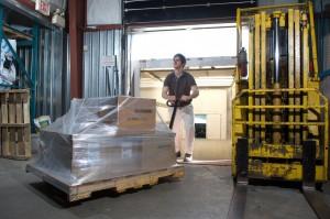 Mid-Atlantic trucking company