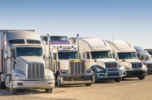 Baltimore Trucking Company