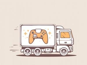 trucking simulator