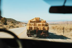 4 Trucking Truths About Flatbed Service