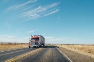 A Short Guide to (Surviving) Long Haul Trucking