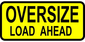5 Considerations for Delivering Oversized Loads