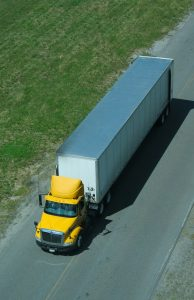 What is Full Truckload Service?