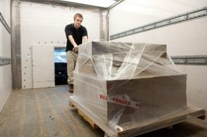 Safety When Loading and Unloading Truck Trailers