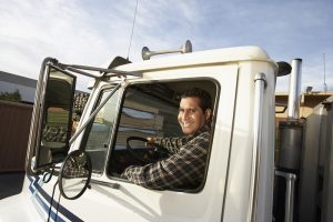 Realities for First-Year Truck Drivers