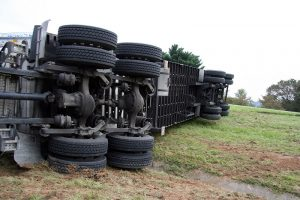 Is it Possible for Semi-Trucks to Jackknife On Good Road Conditions?