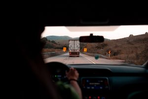 Defensive Driving for Commercial Truck Drivers