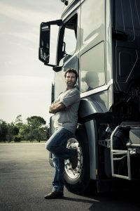 Signs a Career in Truck Driving Could Be for You
