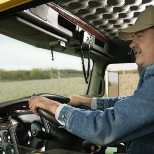 Easy Steps to Keep Your Semi Truck Cab Clean
