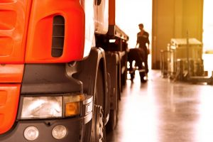 How Trucking Companies Can Deal with Uncertain Times