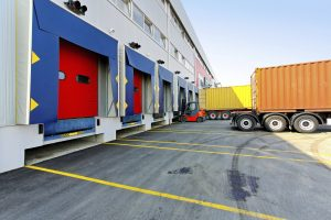 Boosting Delivery Efficiency with Dropped Trailers