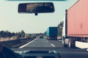 How Truckers Can Handle Both Sides of Road Rage