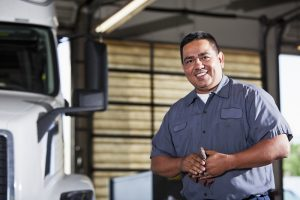 Qualities to Look for in a Trucking Service Provider