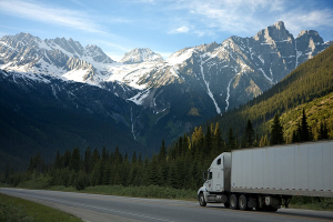 Mistakes That Can Be Made While Trucking
