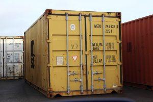 evan transportation storage containers