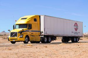 evan transportation semi-trucks