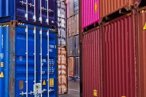evan transportation intermodal shipping